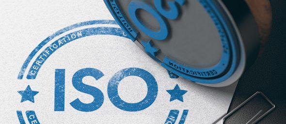 ISO 9001:2015 Tanúsítvány megújítására készülünk